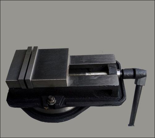 Swivel Base Machine Vise 6 Inch