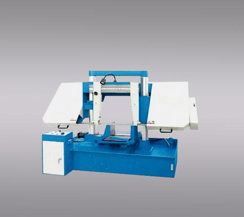 Double Column Horizontal Bandsaw Machine 200mm